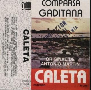Carátula Caleta