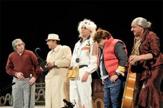 Aljarafe centro cultural andaluz de errenteria festival - Tiempo en errenteria ...