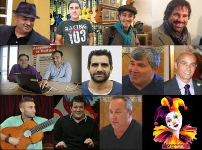 Algunos de los autores más esperados para el próximo año
