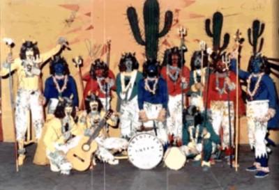 1985 diablillos