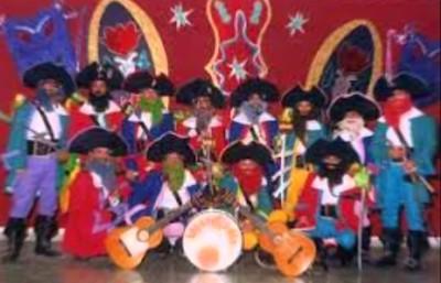 1989 Los barbcaoas
