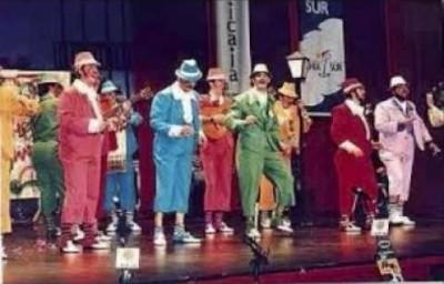 1994 Los tangos bien puestos
