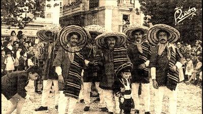 1961 Pancho Albachi y sus mamarrachi