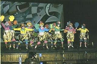 1992 Los hermanos strambolini
