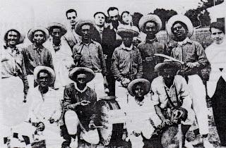 1954 Los guajiros