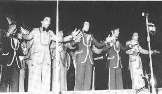 1975 Los animadores de cabaret