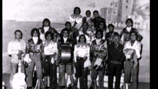 1977 Carrusel de colores