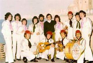 1978 Los golfos