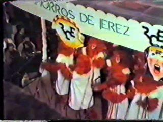 1986 Los leones de correos