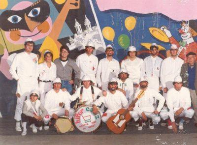 1986 Los ordeñadores personales