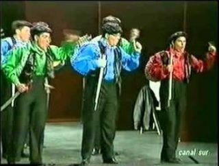 1992 Con el mundo por montera