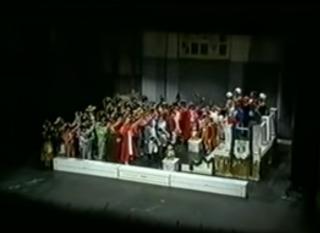 1992 Vaya cortes