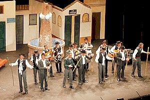 2004 Los faraones