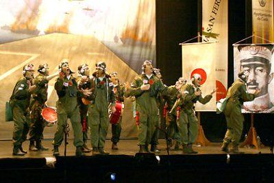 2007 Los sayonara