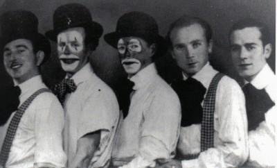 Grupo 'Los Fernández'